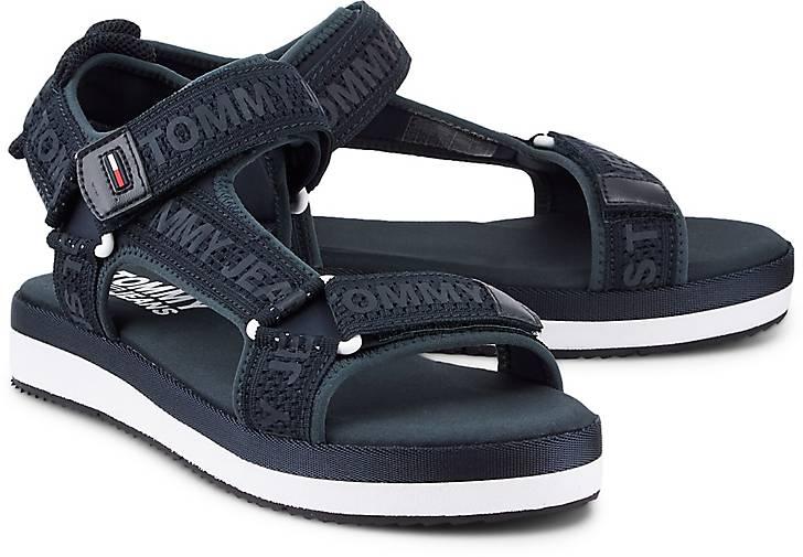 Tommy Jeans Fashion-Sandale