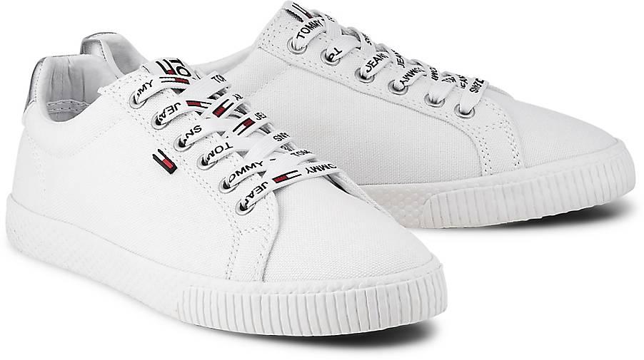 Tommy Jeans Freizeit-Sneaker