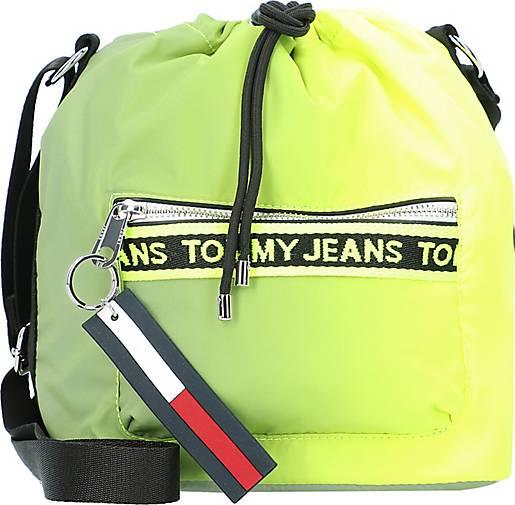 Tommy Jeans Mini Logo Beuteltasche 19 cm