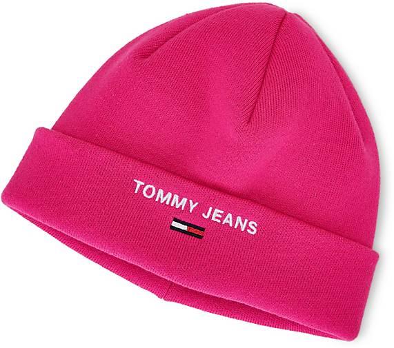 tommy jeans mütze