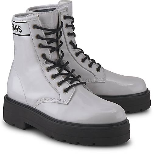 Tommy Jeans Plateau-Boots