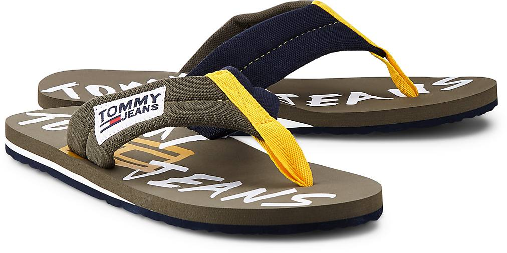 Tommy Jeans Sandale GRAPHIC PRINT