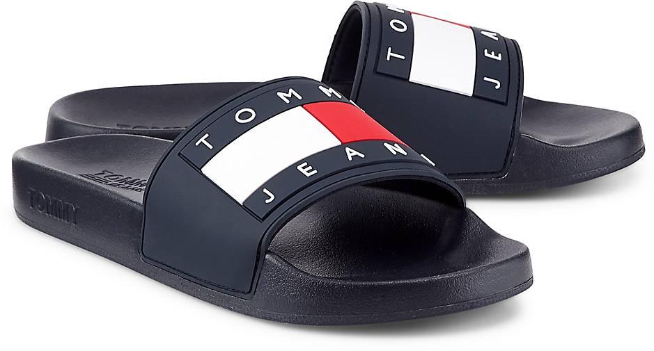 Tommy Jeans Sandale TJ FLAG