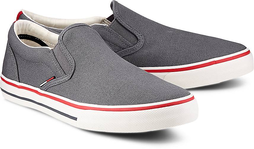 Tommy Jeans Slip-On-Sneaker