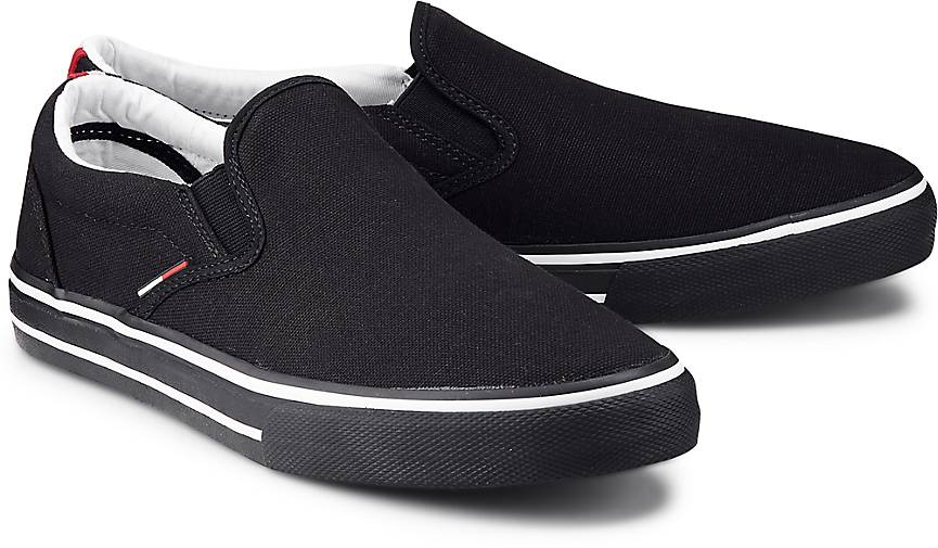Tommy Jeans Slip-On-Sneaker
