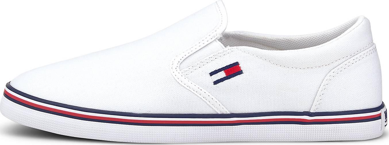 Tommy Jeans Slip-on-Sneaker ESSENTIAL