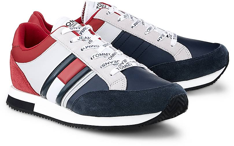 Tommy Jeans Sneaker CASUAL RETRO