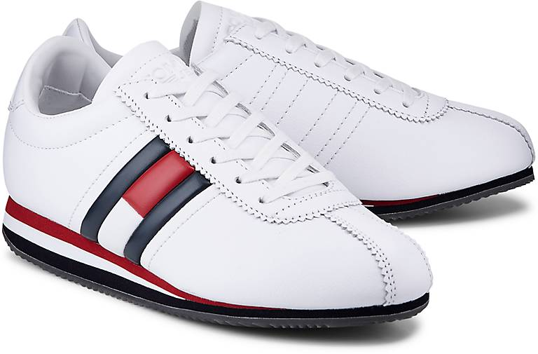 Tommy Jeans Sneaker RETRO FLAG
