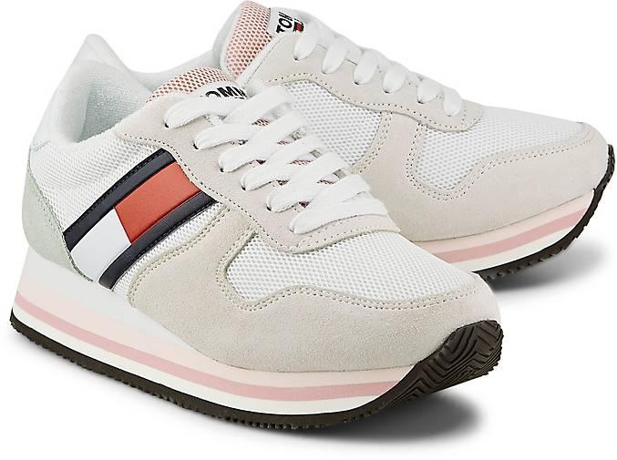 Tommy Jeans Sneaker RETRO TJ