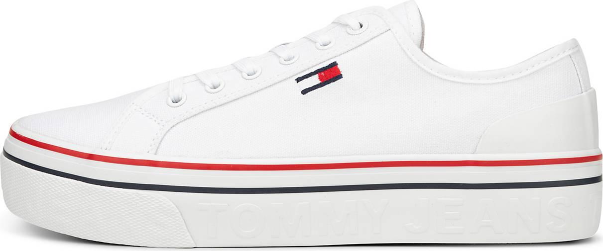 Tommy Jeans Sneaker TOMMY JEANS FLATFORM VULC