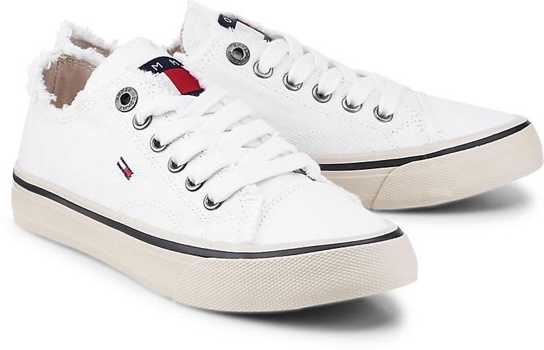 Tommy Jeans Sneaker WMN LOWCUT TJ
