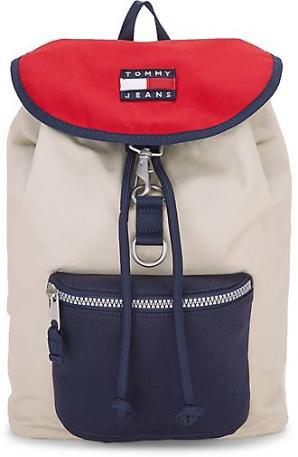 Tommy Jeans TJW HERITAGE BACKPACK