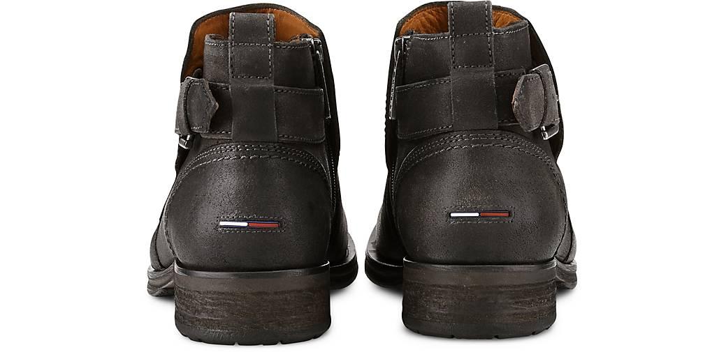 Tommy Jeans Trend-Boots 47598902 in grau-dunkel kaufen - 47598902 Trend-Boots | GÖRTZ Gute Qualität beliebte Schuhe 4c1834
