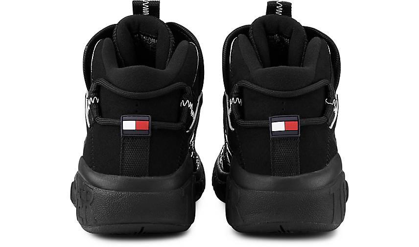 Tommy Jeans Trend-Sneaker in | schwarz kaufen - 47590701 | in GÖRTZ fe5764