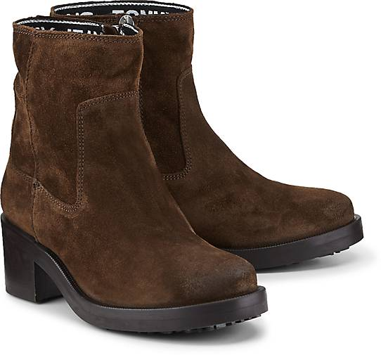 Tommy Jeans Trend-Stiefelette