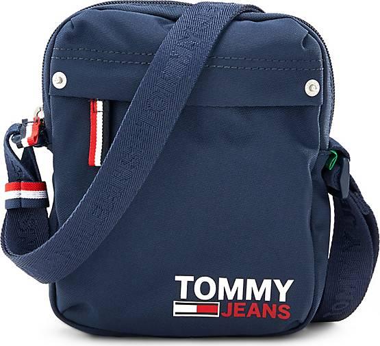 Tommy Jeans Umhängetasche TJM CAMPUS BOY REPORTER