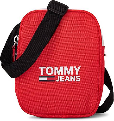 Tommy Jeans Umhängetasche TJW COOL CITY COMPACT