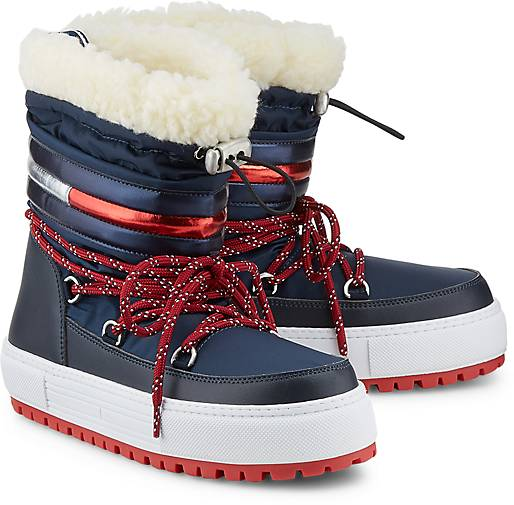 Tommy Jeans Winter-Boots