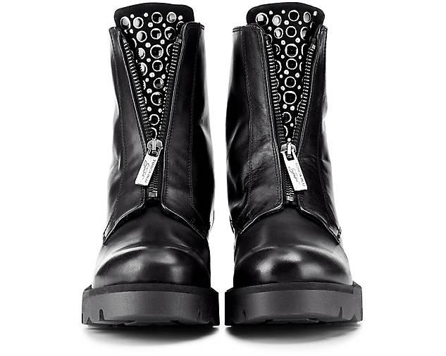Tosca Blu Shoes Boots Kiruna In Schwarz Kaufen G 214 Rtz