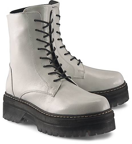 Tosca Blu Shoes Schnür-Boots
