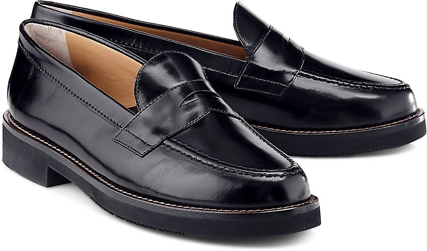 Truman's Penny-Loafer