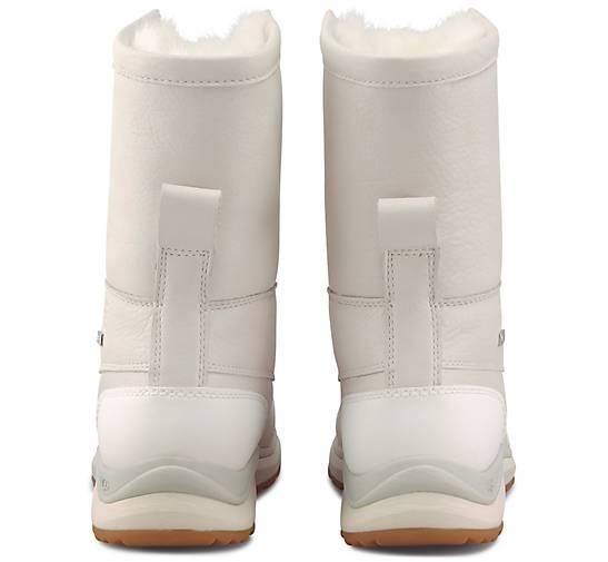 Ugg Stiefel Adirondack Boot Iii Fluff Weiß:36