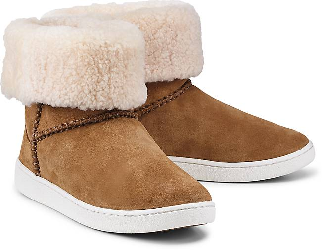 UGG Ankle-Boots MIKA