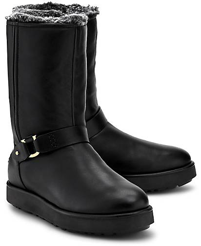 UGG Boots CLASSIC BERGE SHORT