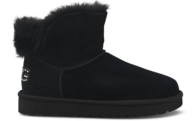 Boots CLASSIC BLING MINI