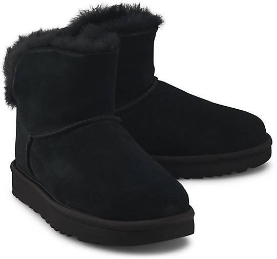 UGG Boots CLASSIC BLING MINI