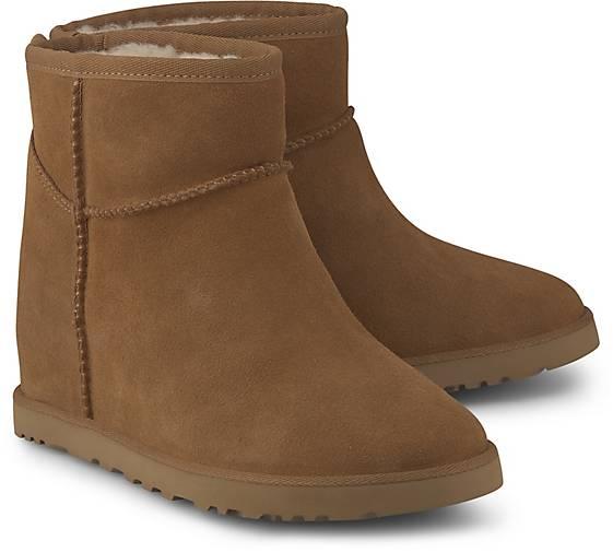 UGG Boots CLASSIC FEMME MINI