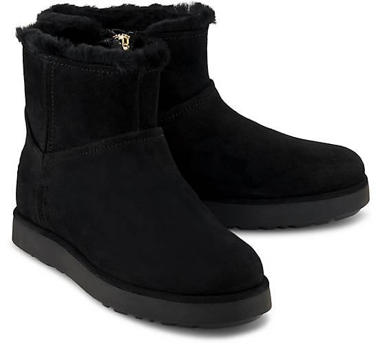 Ugg Boots Classic Mini Blvd In Schwarz Kaufen G 214 Rtz