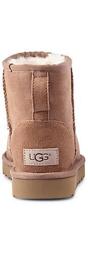 UGG Boots CLASSIC SHORT in braun mittel kaufen | GÖRTZ