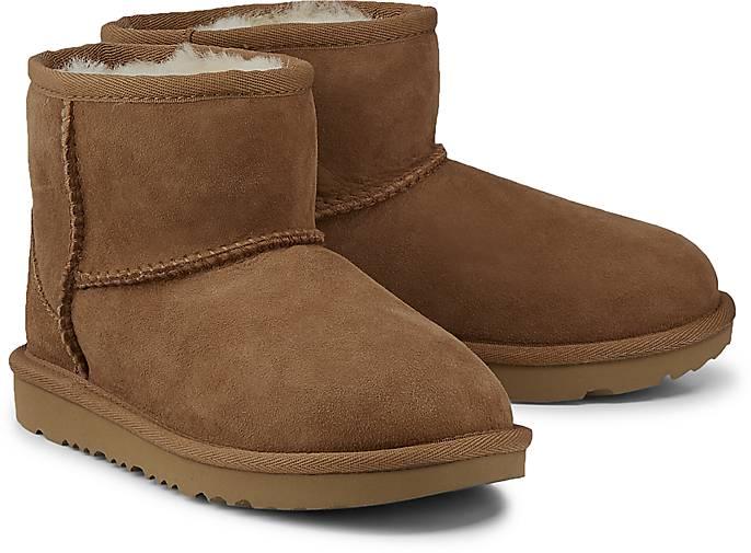 e2bf67d1321136 Ugg boots classic mini in braun hell kaufen gÖrtz jpg 686x505 Ugg boots