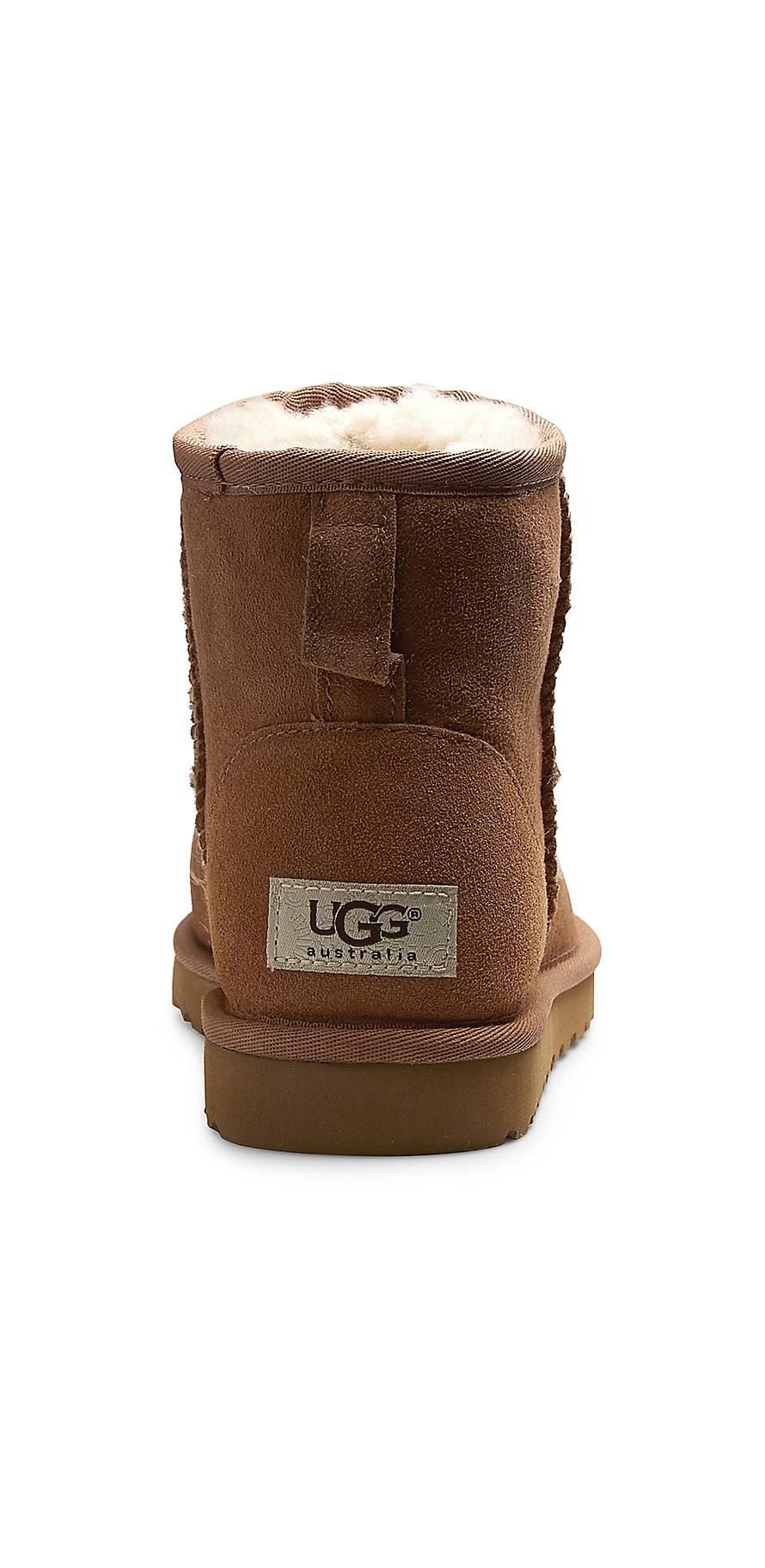 Amazon Ugg Boots Braun