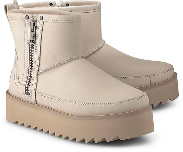 UGG Boots CLASSIC REBEL BIKER MINI