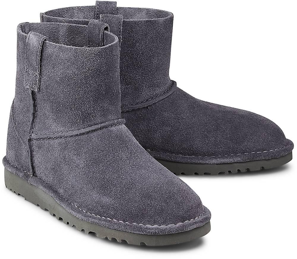 Boots Classic Unlined von UGG in grau für Damen. Gr. 36,37,38,39,40,42 Preisvergleich