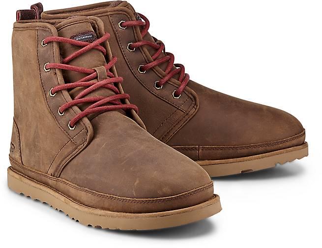 60dc200830 UGG Boots HARKLEY in braun-dunkel kaufen - 46627001 | GÖRTZ