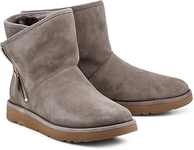 Kip Winterstiefel Kaufen Ugg dunkel Winter boots Boots Grau In zVGLqpjMSU