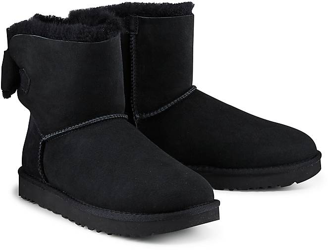 ugg boots naveah winter boots schwarz g rtz. Black Bedroom Furniture Sets. Home Design Ideas