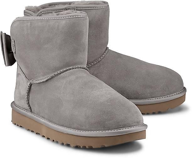 UGG Boots SATIN BOW MINI