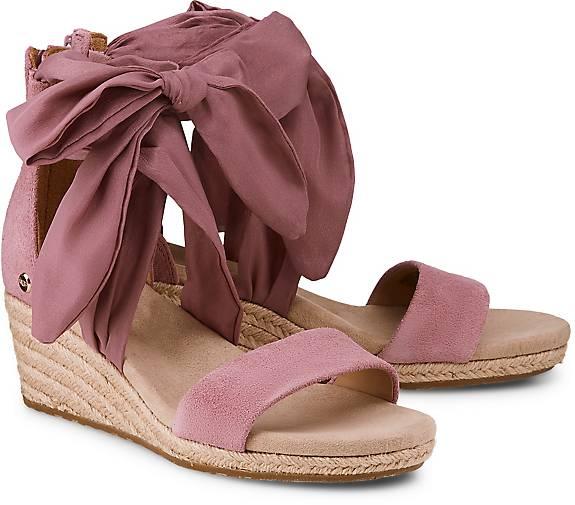 UGG Keil-Sandalette TRINA