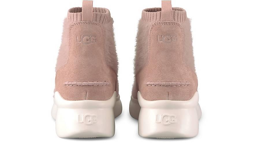 ugg sneaker rosa off 58% - www