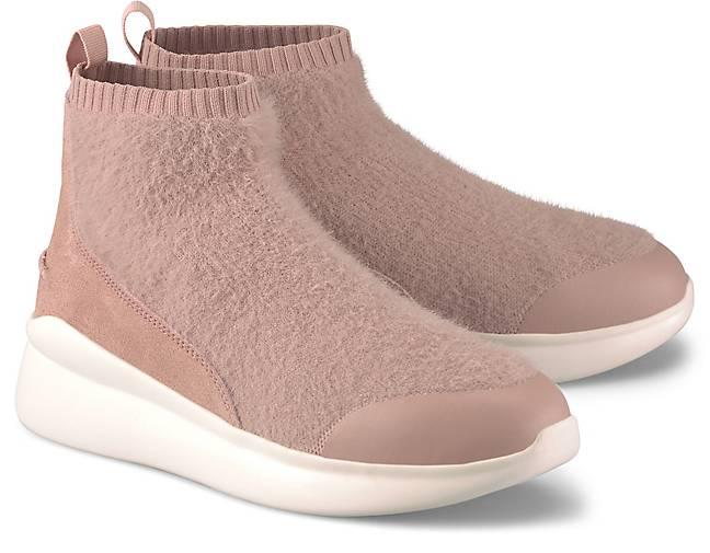 UGG Sneaker GRIFFITH rosa   GÖRTZ
