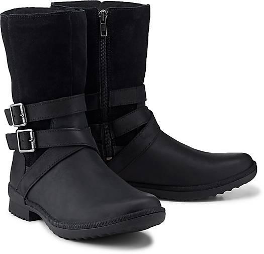 46c15f8254 UGG Stiefel LORNA BOOT in schwarz kaufen - 47502201 | GÖRTZ