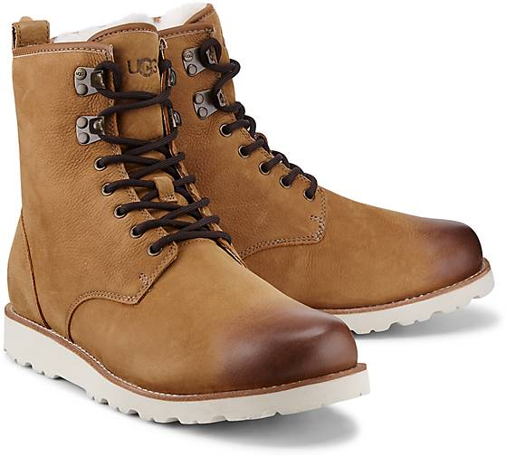 d3ae62e42ed6 UGG Winter-Boots HANNEN in braun-hell kaufen - 47537701   GÖRTZ