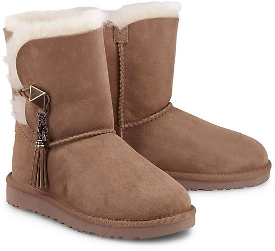 UGG Winter-Boots LILIAN