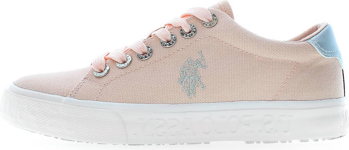 U.S. POLO ASSN. Sneaker Mara