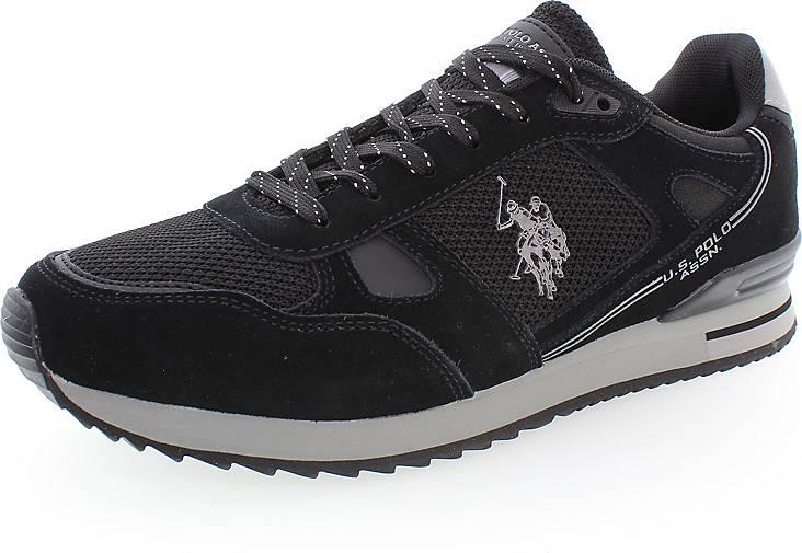U.S. POLO ASSN. Sneaker Wilde3