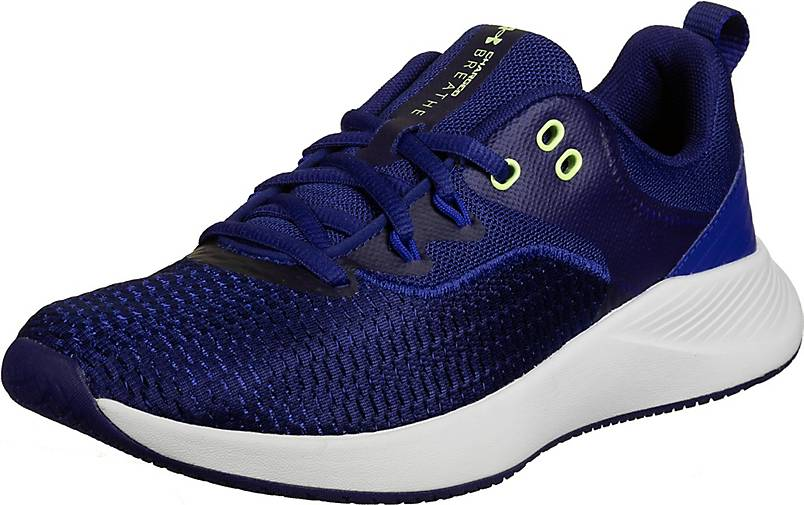 Under Armour Charged Breathe TR 3 Trainingsschuh Damen